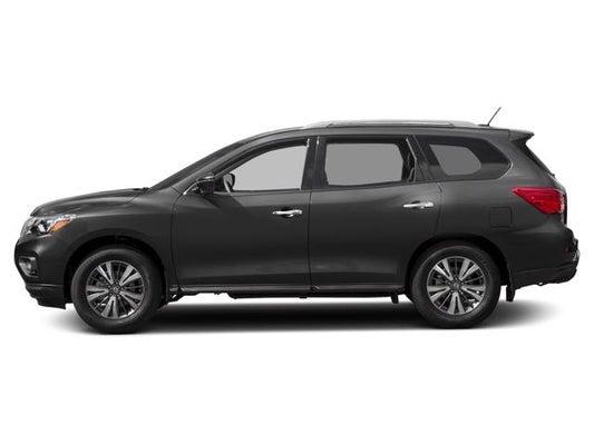 2019 Nissan Pathfinder Sv In Centralia Il St Louis Nissan